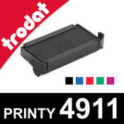 Cassette encrage Trodat Printy 4911