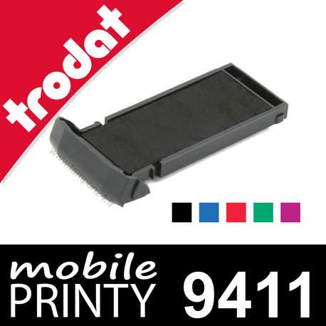 Cassette encrage Trodat Mobile Printy 9411