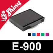 Cassette encrage Shiny E-900
