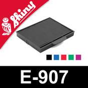 Cassette d'encrage pour Shiny E-907