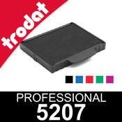 Cassette d'encrage pour Trodat Professional 5207
