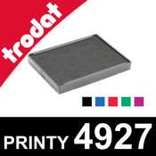 Cassette d'encrage pour Trodat Printy 4927
