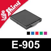 Cassette encrage Shiny E-905