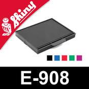 Cassette encrage Shiny E-908