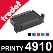 Cassette d'encrage pour Trodat Printy 4910