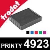 Cassette d'encrage pour Trodat Printy 4923