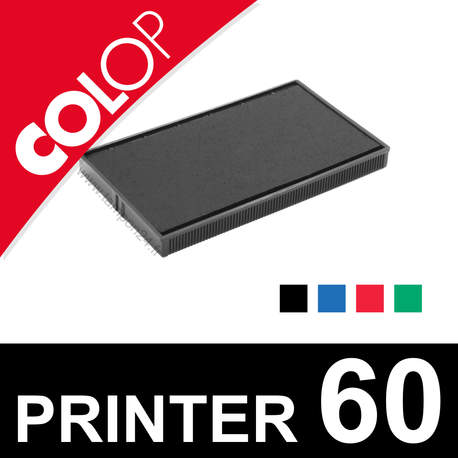 Cassette encrage Colop Printer 60
