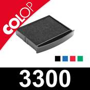 Cassette d'encrage pour Colop 3300