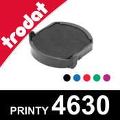 Cassette d'encrage pour Trodat Printy 4630
