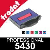 Cassette d'encrage pour Trodat Professional 5430