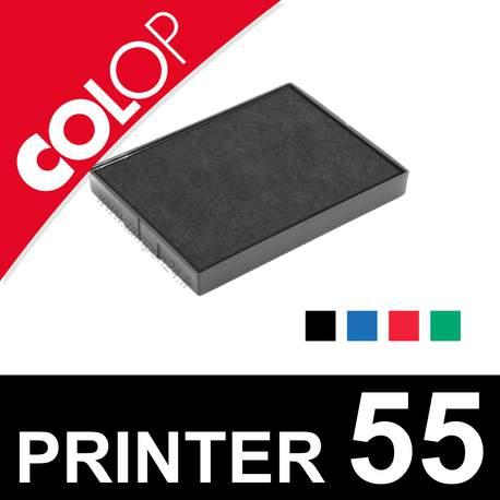 Cassette d'encrage pour Colop Printer 55