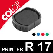 Cassette d'encrage pour Colop Printer R 17