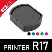 Cassette d'encrage pour Colop Printer R 17