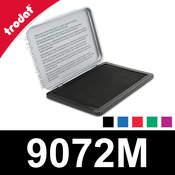 Encreur noir pour tampon manuel Trodat 9072M