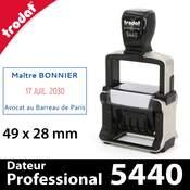 Trodat Professional 5440