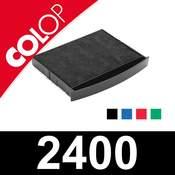 Cassette d'encrage pour Colop 2400