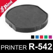 Cassette d'encrage Shiny Printer R-542